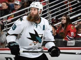 The 2016-17 Joe Thornton Goal Compilation Is Currently My Favorite Video On The Internet