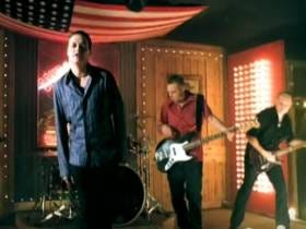 Wake Up With 3 Doors Down - Kryptonite