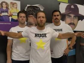 Emergency Press Conference:  Barstool Sports Will Be LIVE On Comedy Central