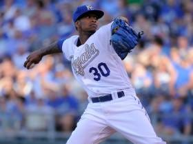 Royals Pitcher Yordano Ventura Died In A Car Accident Last Night