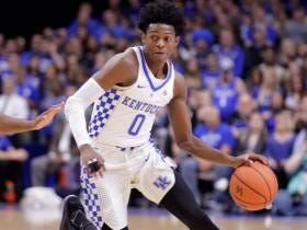 Knicks Fans: A Draft Guide to De'Aaron Fox, Lonzo Ball and Dennis Smith Jr