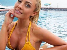 Wake Up With Brooke Evers