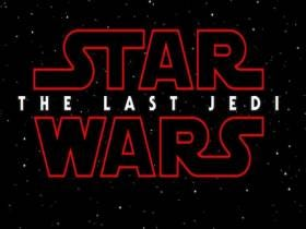 The Next Star Wars Movie Gets Its Official Title