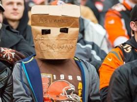 Before The Season Started More People Bet The Browns Than The Falcons To Win The Superbowl.....Lol
