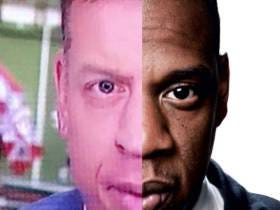 How Long Has Troy Aikman Looked Exactly Like The White Jay Z?