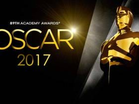 2017 Oscar Nominations Are Out
