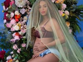 Beyonce Is Pregnant. Do I Care? Nope