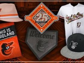 The Orioles Released Their 2017 Promos, I Rank The Top 10 Giveaways