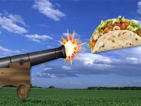 Fellow Houstonian Shoots Her Boyfriend On Behalf Of A Cold Taco