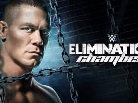 Will John Cena's 16th Title Reign Come To An Abrupt End At Elimination Chamber? Wyatt Not?