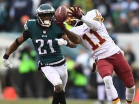 DeSean Jackson Says He Wants To Be In DC Long-Term