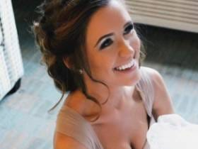 Barstool Local Smokeshow Of The Day- Colleen from Curry College
