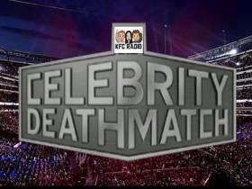KFC Radio Celebrity Deathmatch