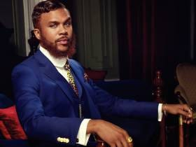 Jidenna's New Album Is Hot As Shit