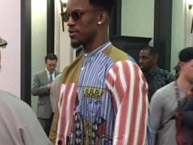Jimmy Butler Has Officially Arrived As A Superstar In The NBA With This Shirt