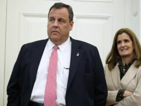Donald Trump Made Chris Christie Order Meatloaf At Dinner When He Didn't Want Meatloaf