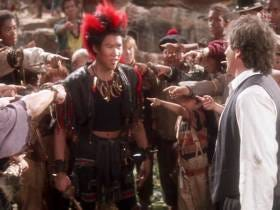 The Actor That Played Rufio In Hook Set Up A Kickstarter To Get A Rufio Prequel Made