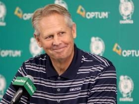 Did Danny Ainge Drop The Ball? A Closer Look At The Trade That Wasn't