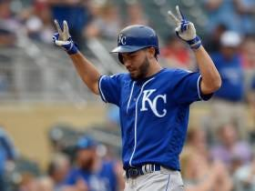 Royals Anticipate That Eric Hosmer Will Seek A 10-Year Deal In Free Agency