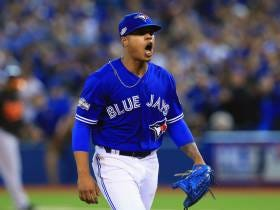 Marcus Stroman Thinks The Blue Jays Have The Best Rotation In Baseball. Marcus Stroman Is Wrong.