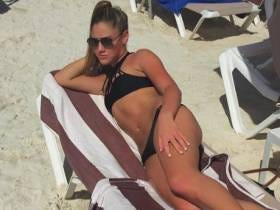 Barstool Philly Local Smokeshow of the Day - Juliana