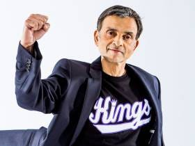 Kings Owner Vivek Ranadive Gave So Little For Cousins Because He Thinks Buddy Hield Is The Next Steph Curry