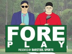 Fore Play Podcast: Honda Classic Week With Jon Curran