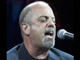 Wake Up With Billy Joel - Scenes From An Italian Restaurant