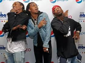 Migos Allegedly Stomped The Shit Out Of Sean Kingston As A Group, Someone In His Crew Shot Off A Gun, And Real Hip Hop Is BACK Baby