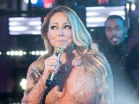 Mariah Carey Admitting That She Is