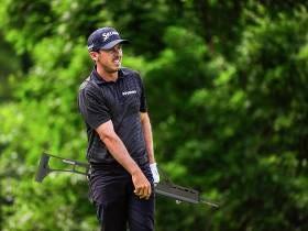 PGA Tour Golfer Jon Curran Fires Shots At El Pres' Blogging Game