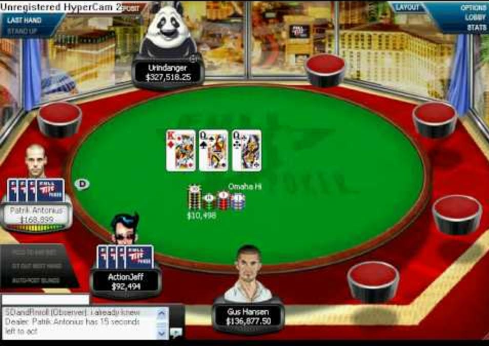 Online poker sites legal in new york