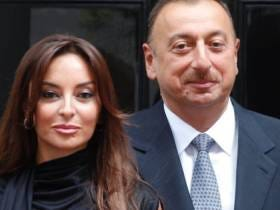 Azerbaijan President Appoints His Wife As VP For Anniversary Present