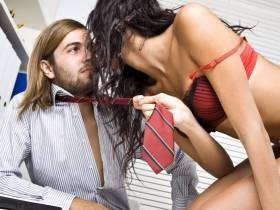 Swedish Politician Thinks People Would Be Happier With Sex Breaks At Work: What An Idiot