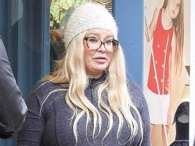 Jenna Jameson Does Not Like Muslims, Kinda Defends The KKK... And Isn't Looking So Hot These Days