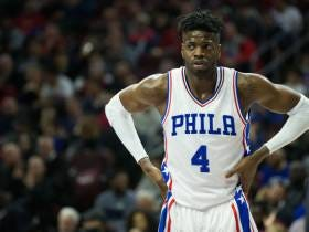 Breaking Down The Nerlens Noel Trade And Why It Doesn't Suck As Bad As You Might Think