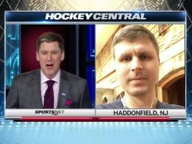 No Matter What Happens This NHL Trade Deadline, At Least We'll Have Bryz Live On Sportsnet