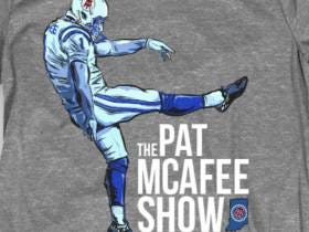 The First Episode Of The Pat McAfee Show Is Live