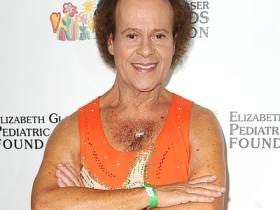 The New Podcast About The Hunt To Find Richard Simmons Is Staggering