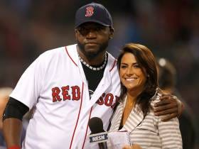 David Ortiz Could End Up In The NESN Broadcast Booth As Early As This Season