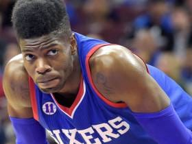 Nerlens Noel Dished To Dallas For Andrew Bogut, Justin Anderson, And A (Protected) 1st Round Pick