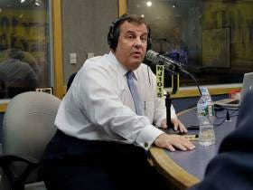 Chris Christie Is Reportedly Amongst The Candidates To Replace Mike Francesa On WFAN