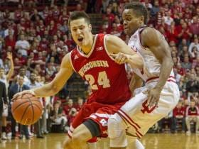 What the Hell Happened to Wisconsin Basketball This Season?