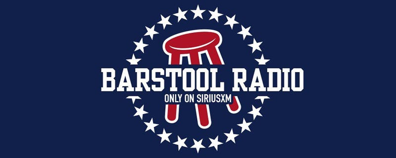 Best Of Barstool Radio Week 24 Featuring Bill Burr & Ron ...
