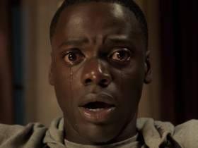 Jordan Peele's New Freaky As Shit Looking Movie