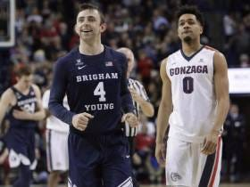 Thoughts and Reactions from an Insane Saturday of College Hoops