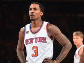 The Knicks Are Releasing Brandon Jennings