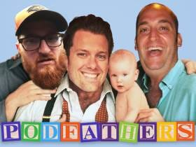 My Pull Out Game Stinks...Kid Number 2 On The Way - Podfathers
