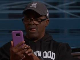 The Biggest Loser Last Night Was Gary From Chicago Getting His Viral Moment Stolen From Him