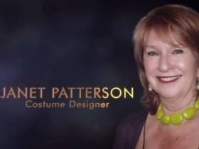 Shout Out To This Lady From The Oscars